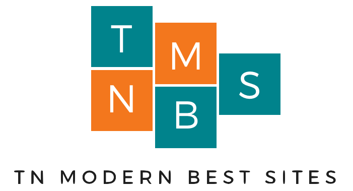 TNMBS - TN MODERN BEST SITES.