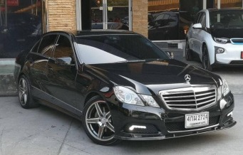 Mercedes benz E300 v6 Bensil ปี11