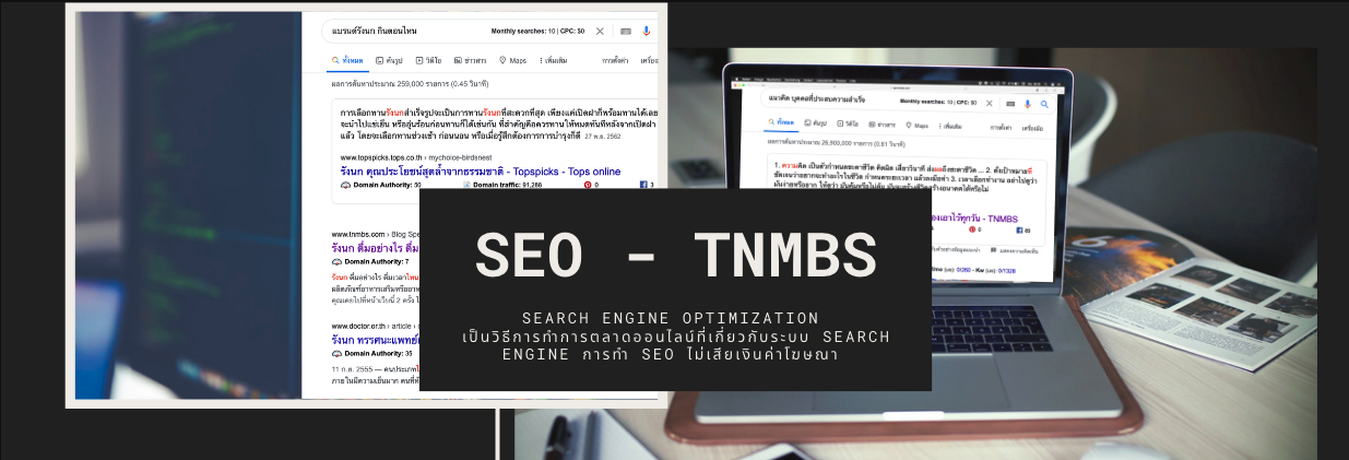 website mobile app seo tnmbs